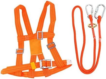 Kit de arnés de seguridad para protección contra caídas, arnés de ...