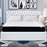 Best memory foam mattress - Queen Mattress, BELLLAND 10 Inch Memory Foam Mattress Review