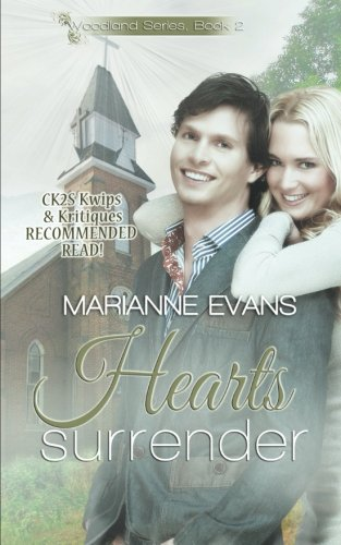 book cover of Hearts Surrender