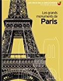"Afficher ""Les grands monuments de Paris"""