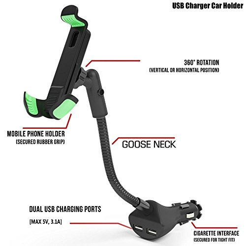 CHARGER Efficiency charging UNIVERSAL INCLUDED product image