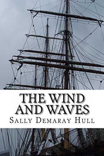 The Wind and Waves (Men of the Octofoil Book 6) by [Hull, Sally]