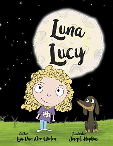 Luna Lucy -