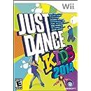Just Dance Kids 2014 - Nintendo Wii