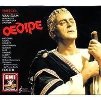Enescu: Oedipus