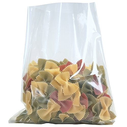 "Top Aviditi PB680 Flat Poly Bags, 2"" x 4"", 3 Mil (Pack of 1000) supplier"