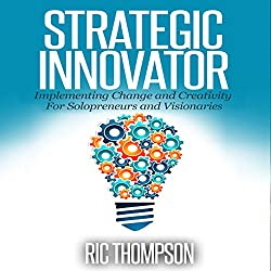 Strategic Innovator