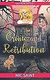 Crime and Retribution (Saffron Diffley) (Volume 1)