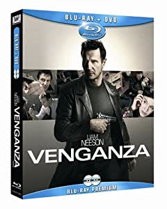 Venganza (Combo BR + DVD) [Blu-ray]