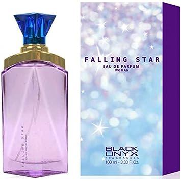 Falling Ml Parfum De Star 100 Onyx Femme Black Eau Pour EW9DI2H
