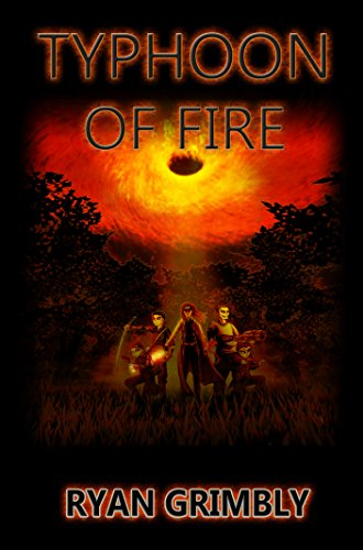 Book 2: Typhoon of Fire