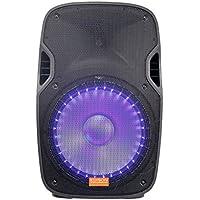 Edison Professional XS-1000MKII Bluetooth Wireless PA Speaker