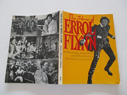 The Complete Films of Errol Flynn