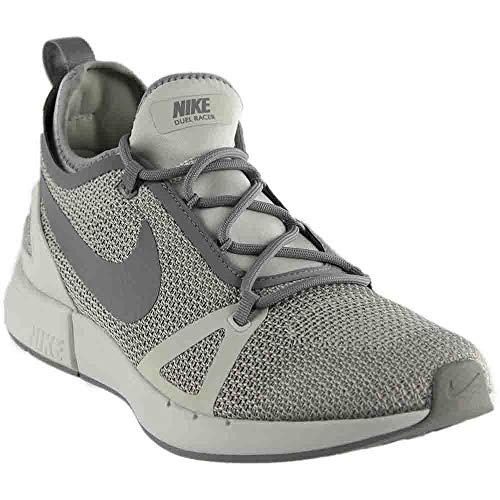 Nike Men's Duel Racer Pale Grey/Dust-Light Bone 918228-004 Shoe 8 M US Men (Light Footwear Bone)