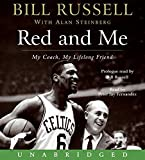 Red and Me CD: A Great Coach, A Life-Long Friend