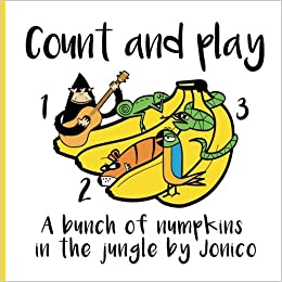 buy count and play a bunch of numpkins in the jungle counting