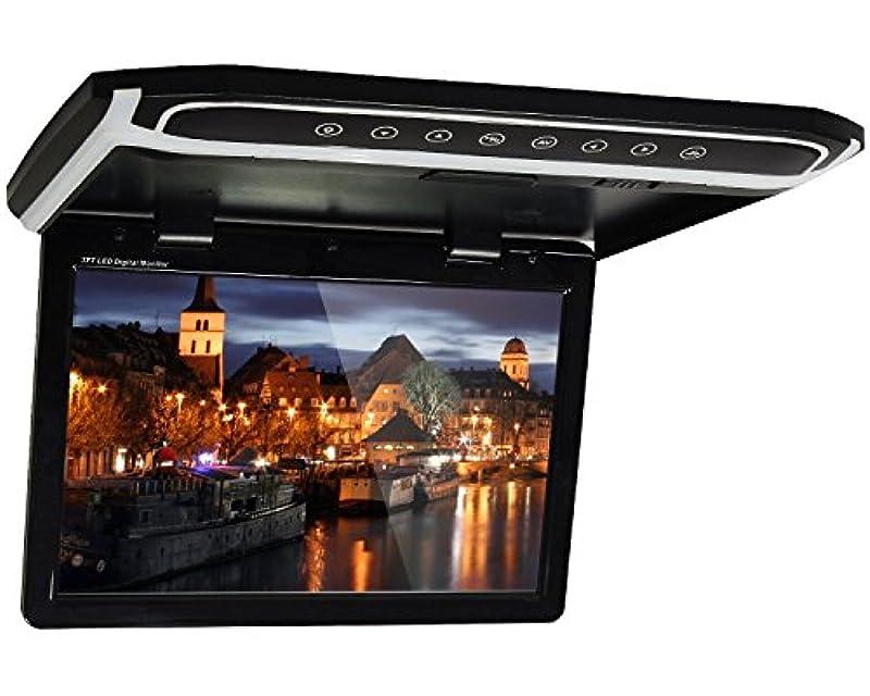 TK-SERVICE 15.6 인치 LED / LCD 플립 다운 monitor