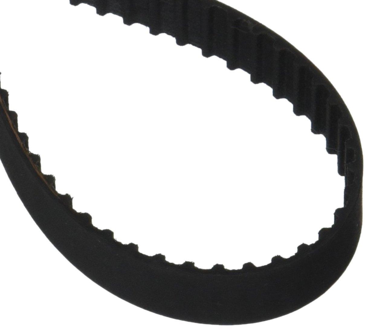 Jason Industrial 150XL051 Pitch Standard Timing Belt, 0.51' Width, 1/5' XL Pitch, 15' Pitch Length, 75 Teeth 0.51 Width 1/5 XL Pitch 15 Pitch Length