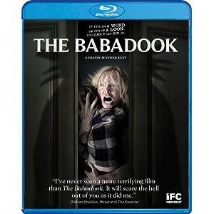 The Babadook [Blu-ray] (2018)