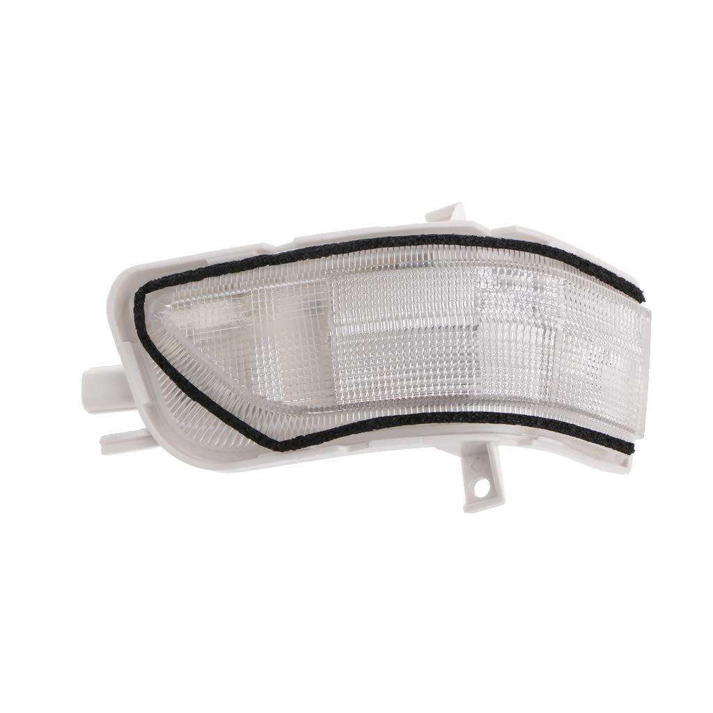 R/étroviseur droit LED clignotant pour Honda CRV 2007-2011 Crosstour 2011-2016