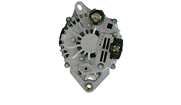 Amazon.com: NEW ALTERNATOR FITS CITROEN FIAT PEUGEOT VETUS DEN OUDEN 95668061 96122642 96169460: Automotive