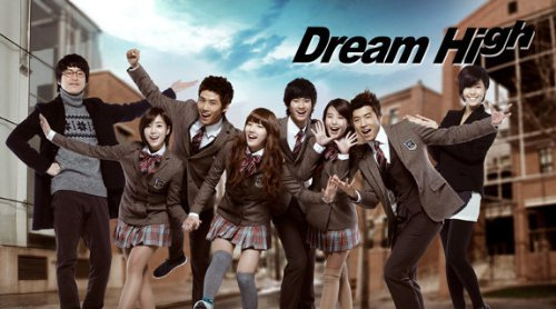 dream high 2 - 7