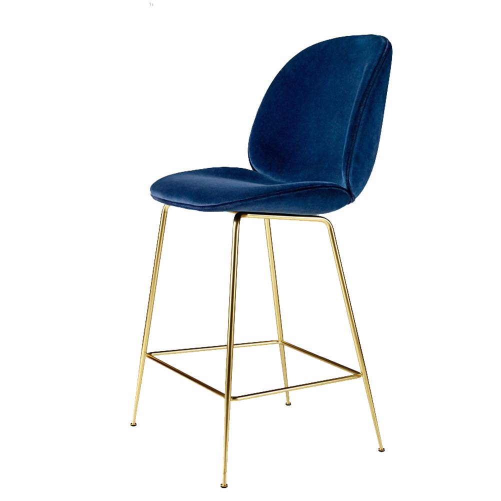 Amazoncom Di Dani 29 Inch Bar Stool With Back And Suchion Seat Pub