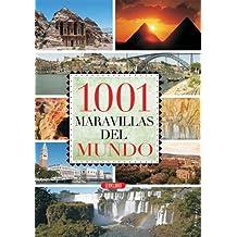 1.001 maravillas del mundo (Spanish Edition)