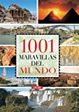 1.001 Maravillas del Mundo, , 8479718048
