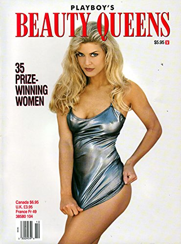 Playboy's Beauty Queens Newsstand Special 1994