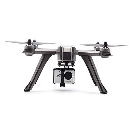 EisEyen MJX Pro B3 Pro - Dron teledirigido con cámara WiFi de ...