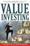 Value Investing, Martin J. Whitman, 0471398101