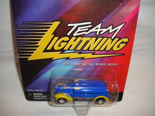 JOHNNY LIGHTNING 1 1 1 64 UNIVERSAL STUDIOS ANIMAL HOUSE DIE-CAST by Playing Mantis 13d793