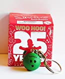 Kidrobot x The Simpsons 25th Anniversary Key Chain Series - HOMER'S BOWLING BALL (Opened to Identify)