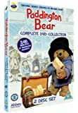 The Complete Paddington Bear [DVD]