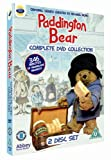 paddington bear the movie - The Complete Paddington Bear [Region 2] [UK Import]