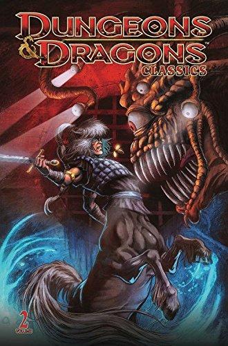 Dungeons & Dragons Classics Volume 2 ebook