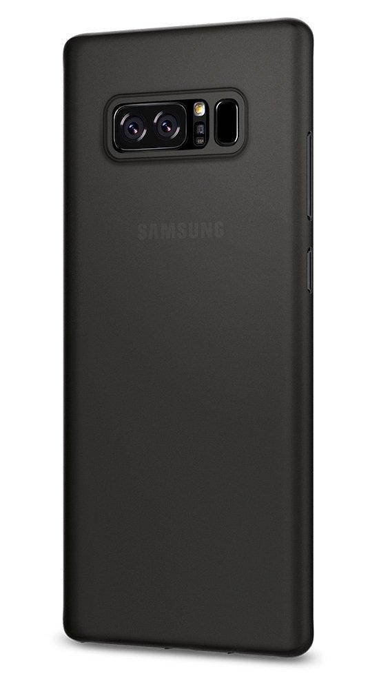 Funda Spigen Samsung Note 8 [Black] Air Skin