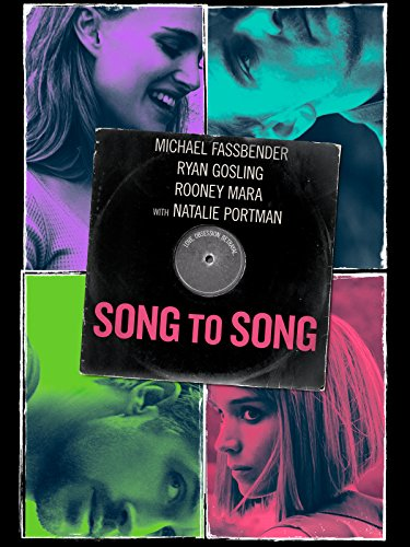 Song to Song by