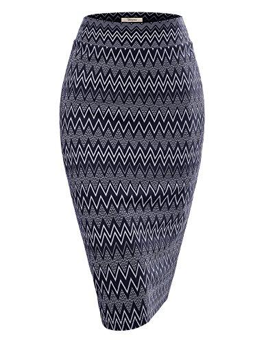 Pencil Skirt Bebonnie Length Bodycon product image
