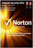 Software : Norton Internet Security 2012 - 5 Users [Old Version]
