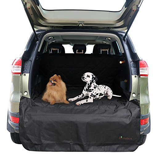 Homdox Cargo Liner Pet Seat Cover Waterproof Durable