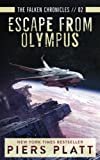 Escape from Olympus (The Falken Chronicles) (Volume 2)