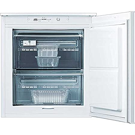 AEG ARCTIS G 86050 I, 70 W, 0.51 kWh/24h, 186 kWh/year, Blanco ...