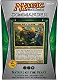 Magic the Gathering - Commander 2013 - Nature of