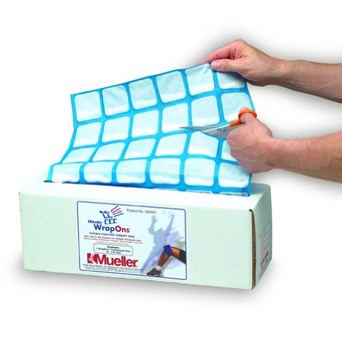 Mueller Sports Medicine, Flexible Cold/Hot Therapy Pads, ...