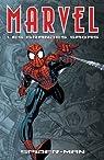 Marvel - Les Grandes Sagas, tome 1 : Spider-Man par Romita Sr.