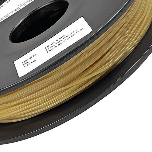 SainSmart-175mm-PVA-Dissolvable-Filament-05kg-11lb-for-3D-Printers