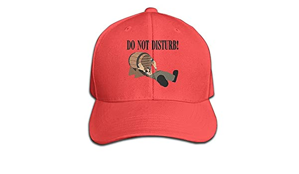Beer Funny Drinking Adult Adjustable Strapback Red Baseball Cap at Amazon Mens Clothing store: