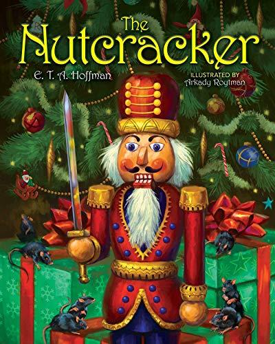 Nutcracker Mouse King - The Nutcracker: The Original Holiday